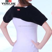 shoulder pads/shoulder supports