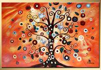 wall art modern painting