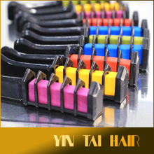 Fashionable and Convinent Hair Dying Comb Hair Coloring Brush, Professional Hair Mixing Color Comb for Fashion People