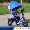 New model baby bike children tricycle, cheap tricycle for kids, children tricycle kids trike with canopy