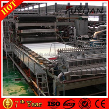 1575mm running smoothly small model price of kraft paper mill