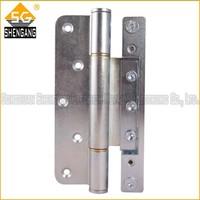 waterproof 180 degree heavy duty 3D adjustable stainless steel door hinge