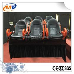 movie simulator 6D 7D 8D 9D 11D kino /cabine cine 5D cinema