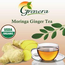 Organic Moringa Products