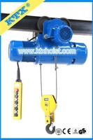 electric hoist/crane hoist/electric wire rope hoists/5ton 9m electric hoist