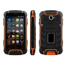 Quad Band IP-68 Anti-shock Anti-Dust Waterproof Mobile Phone DK20 for outdoor sports