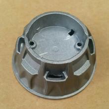 Aluminium light casing,die casting aluminium light housing