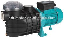 FCP heat pump swimming pool heater