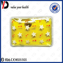 Best selling promotional reusable hand warmers microwave