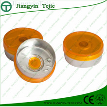 Pharmaceutical sealing type 20mm easy open cap