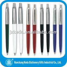 2014 budget click ball jotter parker pen