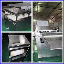 Túnel microondas grano secador / trigo secadora / arroz secador de venta 0086-15098951687