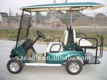 battery operated electric golf car/golf cart/utility vehicle 4 seater EG2028KSZ01