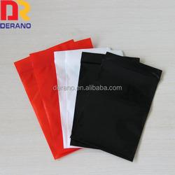 High quality color ldpe ziplock bags ldpe ziplock bag
