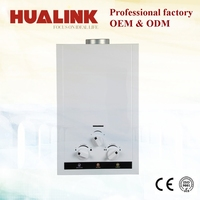 JSD12-JQ06 anti-freezing device ckd or skd instant water heater