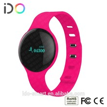 2015 smart bracelet sport , manufacturer directly OEM and ODM are aceceptable