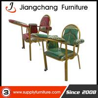 Comfortable Muslim Prayer Chair JC-MS04