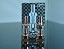 original manufacturer of Mustank GT,well crafted Spartan RVC atomizer