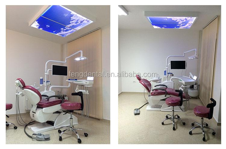 En gros dentiste chaise prix dans stable qualit chaise for Chaise dentaire prix