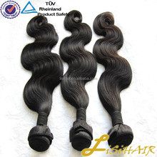 Direct Hair Factory Price Wholesale Peruvian Virgin Hair Weft