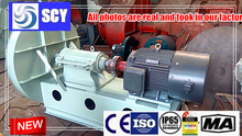 ST30C-12 axial fan with motor outside the fan/Exported to Europe/Russia/Iran