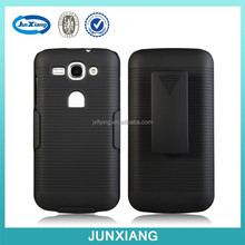 China Manufacturer, Belt Clip Case Cover for Huawei Y520