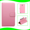 Booklet Design Waterproof Leather Case for Samsung Galaxy Note 3 Neo
