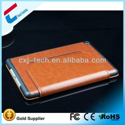 UltraThin Vintage Stand Magnetic Leather Case for iPad Mini 7.9'' Smart Cover for iPad mini Luxury Cover Skin Colorful Sleeve
