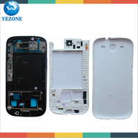Original Full housing For Samsung Galaxy S3 I9300 Full Housing, For Galaxy S3 i9300 Full Housing Cover