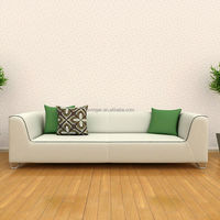 Levinger cheap wall paper durable wallpaper glitter wall coating paint