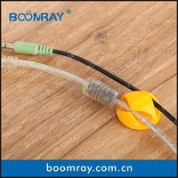 Multi-purpose Cable Clips Bright Colors india animal sax clip