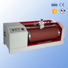 din abrasion resistance tester for rubber industry