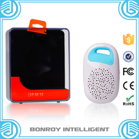 Hot sell New Design sound driver for windows xp bluetooth speaker With Compatible USB Portable