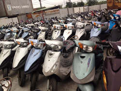 used scooter for sale/cheap motorcycle
