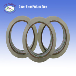 Heat resistance conductive paint protection super clear tape