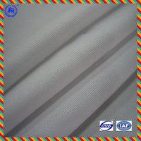 Custom 85 Polyester 15 Spandex Weft Knit Yoga Sportswear Fabric
