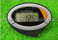 2D pedometer for home exercise, high quality traditional pedometer for gift or promotion