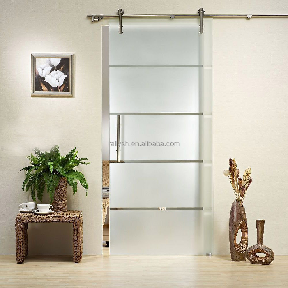 ... Single Glass Sliding Door Rld 03