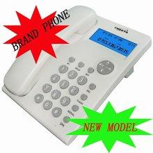 2013 landline telephone handfree function phone