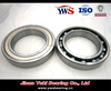high precision hot sale 6001ZZ 6001-2RS deep groove ball bearing