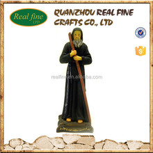 trade assanurce High quality polyresin catholic religious statues saint for sale