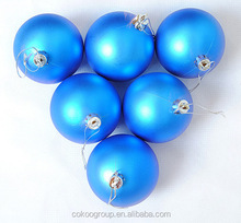 Popular design gift ideas glass ball ornaments bulk christmas ball/christmas decorations