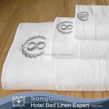Various jacquard bath towel brands