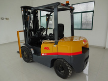 3.0ton forklift truck attachment, heli forklift of china