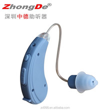 2015 Promotion price External digital programmable hearing aid