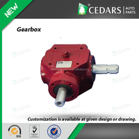 manual transmission gearbox