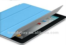 New smart cover for ipad3 with many colors available