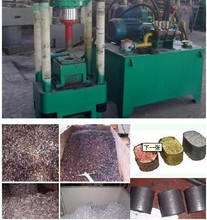 hydraulic scrap metal baling machine scrap metal recycling machine