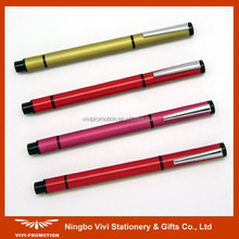Dual Tip Ball Pen + Highlighter (VBP126A)