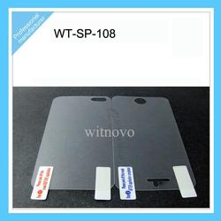 Hot selling secret screen protector sparkle screen protector for iphone 5s screen protector 4.5